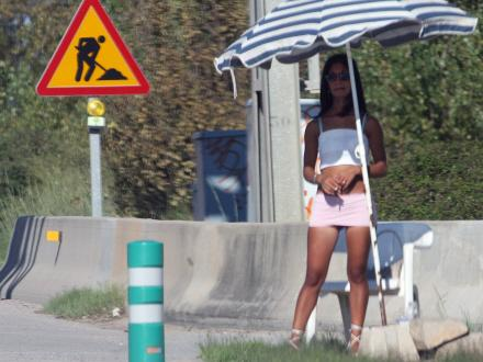blowjob aarhus Istedgade prostituerede priser