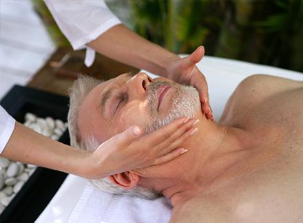 populär massage rött hår