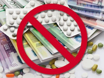 egenbetaling medicin