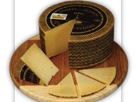 ost på spansk