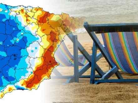 grader i spanien