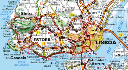 Skon Weekend I Lissabon Spanien I Dag