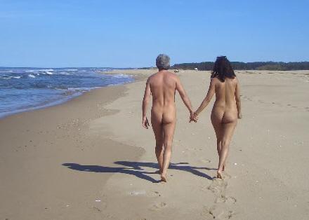 nøgenbadning find kærligheden